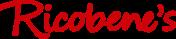 Ricobenes Text Logo